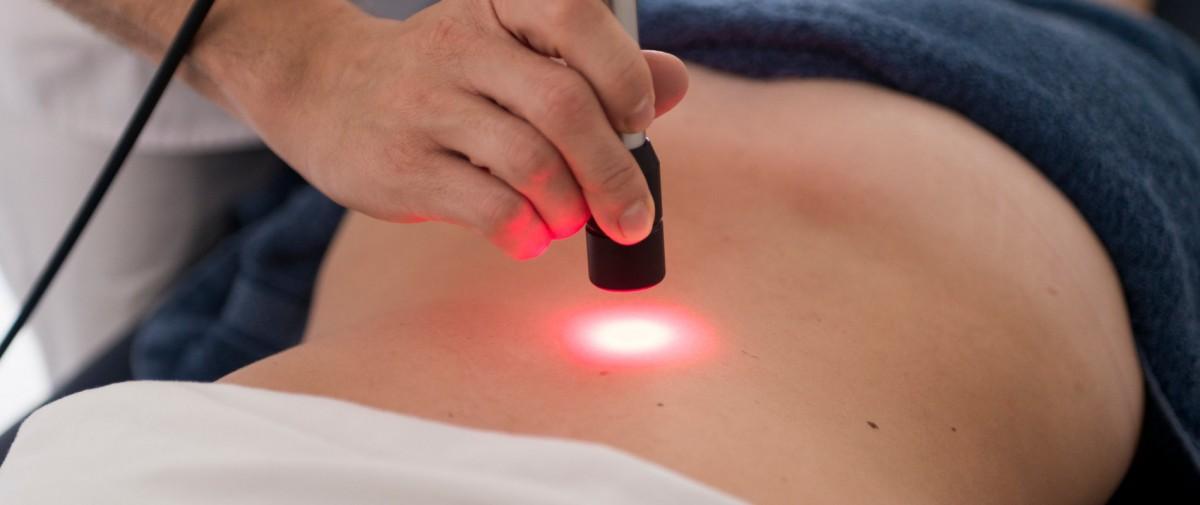 laser terapia tijuana Kinesiomed